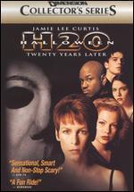 Halloween: H2O