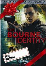 The Bourne Identity [WS] [Explosive Extended Edition] [Holiday Packaging]