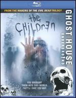 The Children [Blu-ray] - Tom Shankland
