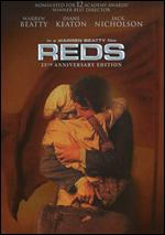 Reds - Warren Beatty