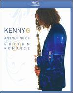 Kenny G: an Evening of Rhythm Romance [Blu-Ray]