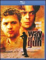 The Way of the Gun [Blu-ray]