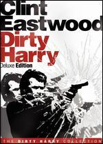 Dirty Harry: Deluxe Edition (Dvd
