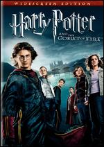 Harry Potter and the Goblet of Fire [WS] [Spanish Packaging] - Mike Newell
