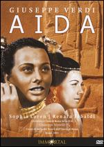 Aida - Clemente Fracassi