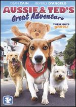 Aussie & Ted's Great Adventure - Shuki Levy