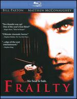Frailty [Blu-ray] - Bill Paxton