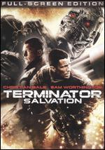 Terminator Salvation (Full-Screen Edition)