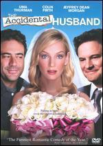 The Accidental Husband [ Non-Usa Format, Pal, Reg.2 Import-United Kingdom ]