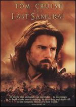 The Last Samurai [WS] - Edward Zwick