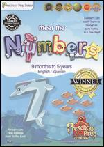 Preschool Prep Series: Meet the Numbers