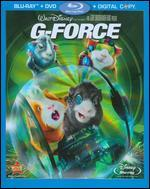 G-Force (Three-Disc Dvd/Blu-Ray