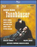 Tannhauser [Blu-Ray]