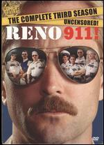 Reno 911!: The Complete Third Season [Uncensored] [2 Discs]