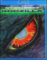 Godzilla [Blu-ray] - Roland Emmerich