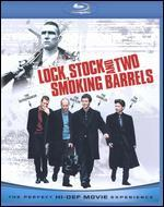 Lock, Stock and Two Smoking Barrels [Blu-ray]