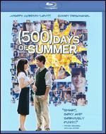 (500) Days of Summer [2 Discs] [Includes Digital Copy] [Blu-ray] - Marc Webb