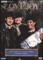 Lovejoy: The Complete Season Three [4 Discs]
