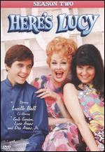Here's Lucy: Season Two [4 Discs] -