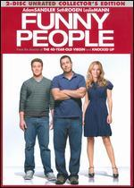 Funny People (Two-Disc Unrated Collector's Edition)