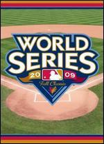 MLB: 2009 World Series - New York Yankees vs. Philadelphia Phillies -