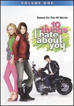 10 Things I Hate About You: Season 01