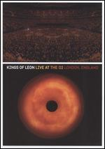 Kings of Leon: Live at the O2 - Nick Wickham