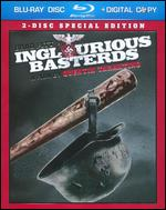 Inglourious Basterds [Special Edition] [Includes Digital Copy] [2 Discs] [Blu-ray] - Quentin Tarantino
