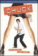 Chuck: The Complete Second Season [6 Discs]