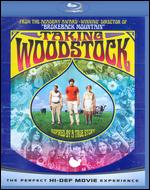 Taking Woodstock [Blu-ray] - Ang Lee