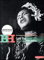 Masters of American Music: Lady Day - The Many Faces of Billie Holiday