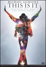 Michael Jackson's This Is It - Kenny Ortega