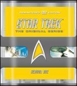 Star Trek: The Original Series - Season One [10 Discs]