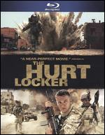 The Hurt Locker [Blu-ray] - Kathryn Bigelow