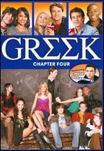 Greek: Chapter Four [3 Discs]