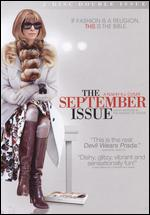 The September Issue [Special Edition] [2 Discs] - R.J. Cutler