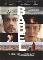 Babel [Dvd] [2007] [Region 1] [Us Import] [Ntsc]