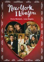 New York I Love You / (Ws Ac3 Dol Ocrd) [Dvd] [Region 1] [Ntsc] [Us Import]