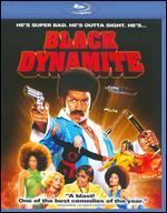 Black Dynamite [Blu-ray] - Scott Sanders