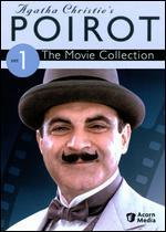 Agatha Christie's Poirot: The Movie Collection - Set 1 [3 Discs]