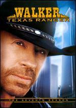 Walker, Texas Ranger: Season 07