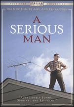 A Serious Man - Ethan Coen; Joel Coen