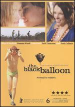 The Black Balloon - Elissa Down