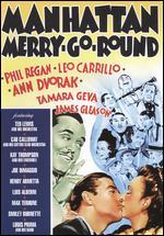 """Manhattan Merry-Go-Round - Charles """"Chuck"""" Riesner"""