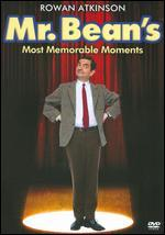 Mr. Bean's Most Memorable Moments