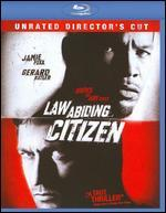 Law Abiding Citizen [Blu-ray] [2 Discs] [Rated/Unrated Director's Cut]