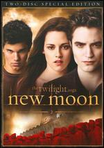 The Twilight Saga: New Moon [2 Discs] [Special Edition]