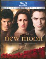 The Twilight Saga: New Moon [Special Edition] [Blu-ray] - Chris Weitz