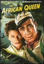 The African Queen - John Huston