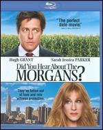 Did You Hear About the Morgans? [Blu-ray] - Marc Lawrence